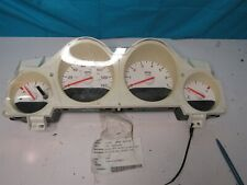 2006 Magnum Charger - Speedometer Speedo Cluster 140 MPH w/o Info Center 173K