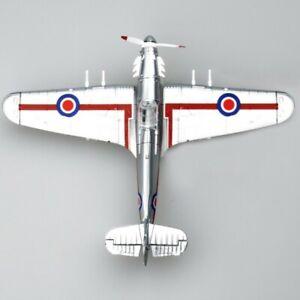 Plastic Kit 4D Model 1/48 scale Hawker Hunter No5