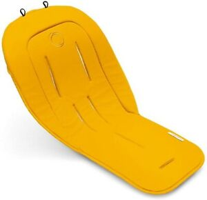 BUGABOO SEAT LINER YELLOW NEW $