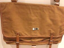 51fd2d35a39a Authentic Dolce Gabbana Brown Canvas