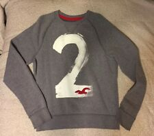 Hollister Sweatshirt Sweater XL