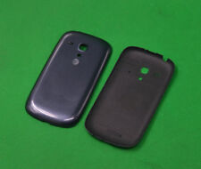 Blue Battery Rear Cover Back Door For Samsung Galaxy S3 mini G730A  AT&T