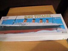 RMS Titanic -  Bausatz - 1:720