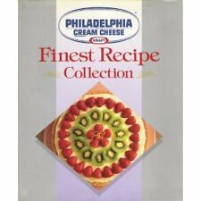 Philadelphia Brand Cream Cheese Finest Recipe Coll
