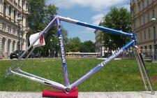 NEW TOMMASINI Tecno TIME TRIAL TT LoPro Road Bike Columbus Nemo Steel Frame 52cm