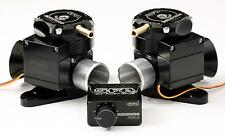 GFB DECEPTOR PRO II FOR (GT-R R35 - 2 valves included)