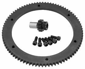 Evolution Starter Ring Conversion Kit EV:1010-1121