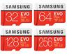 Samsung EVO Plus Micro SD Card 16GB 32GB Class 10 SDHC Memory Card