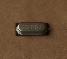 QVS49P-12.000MHz Crystal XTAL Oscillators SMD HC-49US HC49US 10Pcs