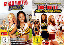 Girls United 2 + 3 Collection (Anne Judson-Yager)                    | DVD | 207