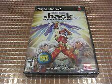PS2 HACK PART 4 QUARANTINE THE FINAL CHAPTER NUEVO PRECINTADO SEALED USA NTSC