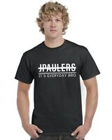 JPaulers It's Everyday Funny Bro T-Shirt Tee Top YouTuber Jake Paul Ages 3-13