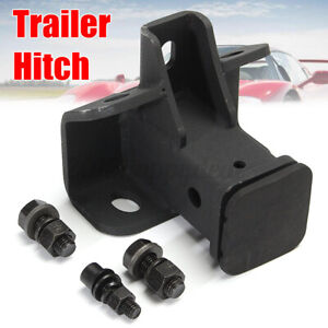 For Land Rover LR3 LR4 Range Rover Sport Tow Towing Trailer Hitch Receiver Mount
