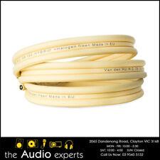 Van den Hul CS 122 Hybrid Speaker Cable - 1m