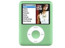 ipod classic 3rd generation ebay rh ebay com au ipod 3rd generation manual ipod nano 3rd generation user manual