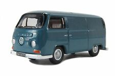 Oxford 1/76 Regatta Blue VW Van 76VW009