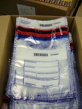 100 x Sicherheitstaschen Safebags Moneybags Debatin 195 x 265 mm +30 mm Bon