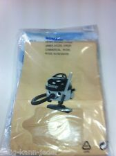 20 Vacuum Cleaner Bag for Numatic Henry, Hetty, James NVH 180 1-2 and NTL
