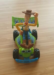 Toy Story Woody And RC