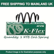 Fit with SUBARU FORESTER Rear coil spring RC6431 2L