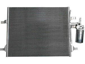 A/C Condenser For 10-18 Volvo S60 XC60 Cross Country S80 V60 XC70 BT81Y3