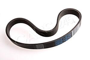 Genuine BMW R55 R55N R56 R56N R57 R57N R58 R59 V Ribbed belt OEM 11287568073