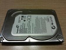 "2 Hard Disk 3,5"" 500 GB SATA 3Gb SEAGATE BARRACUDA 7200.12 HD HDD MAXTOR"