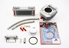 Honda Grom 186cc Big Bore Kit  2014-2015  64mm Cylinder Piston Oil Cooler New !!