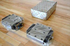 NEW Rexroth R185152310 Size55 Linear Roller Rail Bearing Runner Block x1ea - CNC