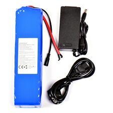 Pack Battery 24 Volt 20Ah 24V Peak 30a Rechargeable Alta Quality' Lithium H1D1