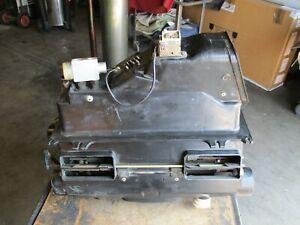 Porsche  928  A/C Heater Blower Motor Assembly USED Genuine German Vintage 928