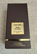 Tom Ford Noir De Noir Eau De Parfum 3.4 Oz 100 Ml Unisex Spray New In Box Sale