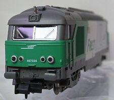 Analoge Minitrix Modellbahnloks der Spur N