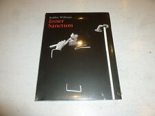 ROBBIE WILLIAMS - Inner Sanctum - Unopened DVD
