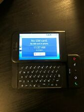 Classic HTC Google G1 T-Mobile Android Phone
