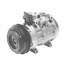 Remanufactured Compressor And Clutch 471-0233 DENSO