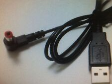 Need usb powercord for Sirius XM red powerconnect vehicle dock 5v 3' long car