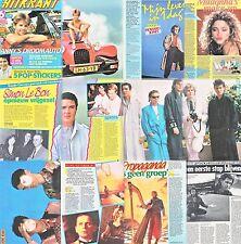 Hitkrant Propaganda,Bob Geldof,Duran Duran,Simon Le Bon,Madonna