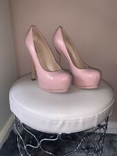 YSL Tribute Pumps Heels Size 36.5