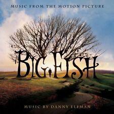 BIG FISH (BOF) - ELFMAN DANNY (CD)
