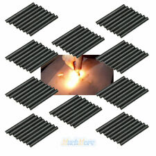 "80x Survival Ferrocerium 5/16"" Flint Fire Starter Magnesium Rod Kits Lighter USA"