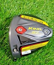 **MINT** LEFT HAND Cobra King SZ Speedzone Driver Head 9.0* Yellow **HEAD ONLY**