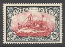 Marshall Inseln Mi. Nr. 25* signiert einwandfrei 200 Euro