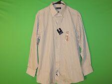 NWT Chaps Ralph Lauren Men's Size 15 - 15 1/2 32 / 33 Classic Fit Button Shirt