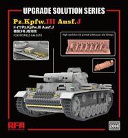 H Smart Kit Dragon WWII German 1//35 #6844 Pz.Bef.Wg.III Ausf