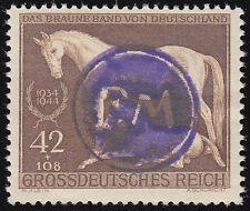 Lokalausgabe Fredersdorf Mi.Nr. F 899 postfrisch Altsignatur Mi.Wert -€ (7189)