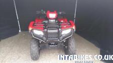 Electric start 375 to 524 cc Capacity (cc) Honda Quads/ATVs