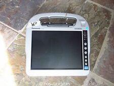 "Panasonic CF-H2 MK1 Win7 Rugged 10.1"" Tablet i5 1,7Ghz 2GB/160GB GPS + GPRS CAM"