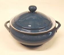 DENBY  BOSTON  COVERED  VEG  DISH