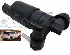 Front /& Rear Windscreen Washer Pump Honda Civic 2012 /& Later VTEC DTEC